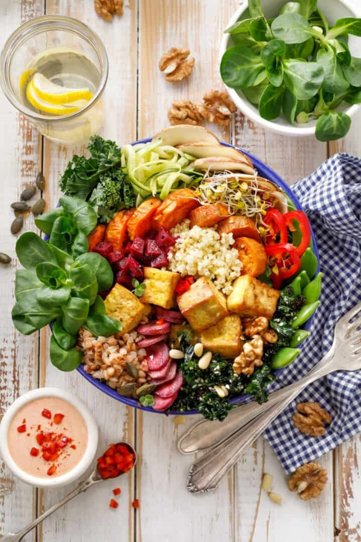 problems with a plant based diet